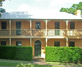 Hawkesbury Regional Museum - Accommodation Sunshine Coast