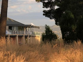 Glenelg Golf Club and Pinehill Bistro - Accommodation Sunshine Coast