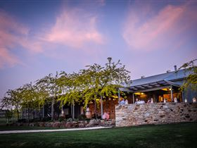 Howard Vineyard - Accommodation Sunshine Coast