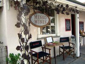 Minko Wines and Providore - Accommodation Sunshine Coast