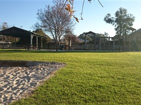 Langhorne Creek Public Playground - Accommodation Sunshine Coast