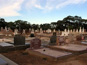 Langhorne Creek Cemetery - Accommodation Sunshine Coast