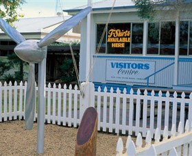 Charleville - Royal Flying Doctor Service Visitor Centre - Accommodation Sunshine Coast