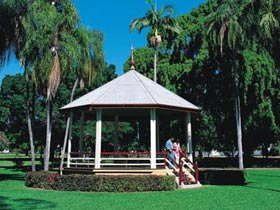 Lissner Park - Accommodation Sunshine Coast
