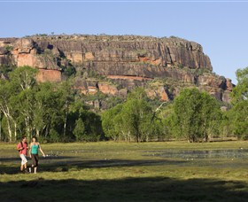 Sandstone and River Bushwalk - Accommodation Sunshine Coast