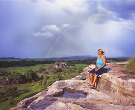 Ubirr - Accommodation Sunshine Coast