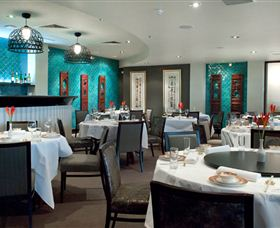 Dragon Court Restaurant - Accommodation Sunshine Coast