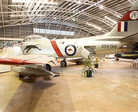 Australian Aviation Heritage Centre - Accommodation Sunshine Coast