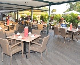 Loong Fong Seafood Restaurant - Accommodation Sunshine Coast
