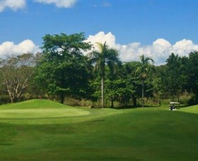 Darwin Golf Club - Accommodation Sunshine Coast