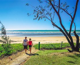 Balgal Beach - Accommodation Sunshine Coast