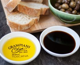 Grampians Olive Co. Toscana Olives - Accommodation Sunshine Coast