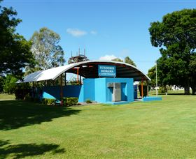 Burdekin Diorama - Accommodation Sunshine Coast