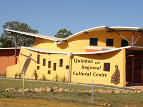 The Quinkan and Regional Cultural Centre - Accommodation Sunshine Coast