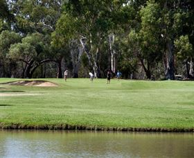 Deniliquin Golf Club - Accommodation Sunshine Coast