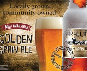 Barellan Beer - Community Owned Locally Grown Beer - Accommodation Sunshine Coast