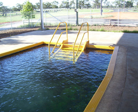 Pilliga Artesian Bore Baths - Accommodation Sunshine Coast