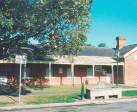 Echuca Historical Society - Accommodation Sunshine Coast