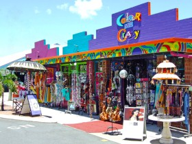 Colour Me Crazy - Accommodation Sunshine Coast