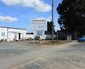 Wheatleys Wares - Accommodation Sunshine Coast
