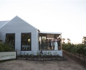 Quoin Hill Vineyard - Accommodation Sunshine Coast
