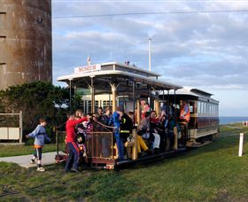 Portland Cable Trams - Accommodation Sunshine Coast