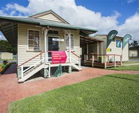 Sarina  Art and Craft Centre - Accommodation Sunshine Coast