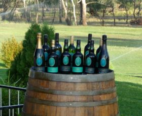 Seplin Estate Wines - Accommodation Sunshine Coast