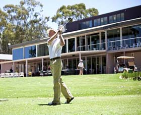 Dubbo Golf Club - Accommodation Sunshine Coast