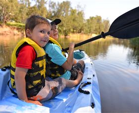 Adventure Watersports - Accommodation Sunshine Coast