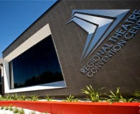 Dubbo Regional Theatre and Convention Centre - Accommodation Sunshine Coast