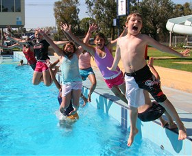Dubbo Aquatic Leisure Centre - Accommodation Sunshine Coast
