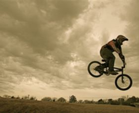 Powter Park BMX Track - Accommodation Sunshine Coast