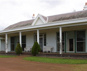 Mooramong - Accommodation Sunshine Coast