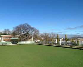 Daylesford Bowling Club - Accommodation Sunshine Coast