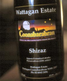 Wattagan Estate Winery - Accommodation Sunshine Coast