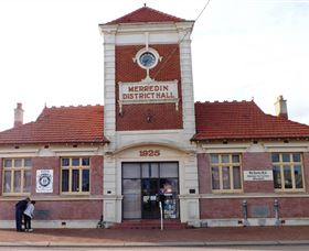 Merredin Heritage Walk - Accommodation Sunshine Coast