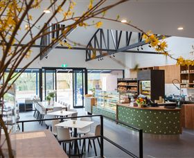 Piper Street Food Company - Accommodation Sunshine Coast
