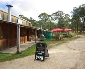 Paramoor Winery