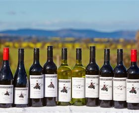 Houlaghans Valley Wines - Accommodation Sunshine Coast