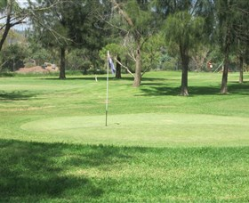 Wiradjuri Golf Centre - Accommodation Sunshine Coast