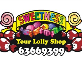 Sweetness Your Lolly Shop and Gelato - Accommodation Sunshine Coast