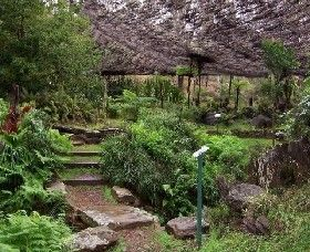 Burrendong Botanic Garden and Arboretum - Accommodation Sunshine Coast