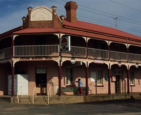 Stuart Town Historic Town Walk - Accommodation Sunshine Coast