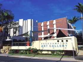 Rockhampton Art Gallery - Accommodation Sunshine Coast