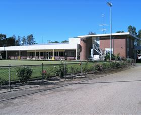 Walla Walla Bowling and Recreation Club - Accommodation Sunshine Coast
