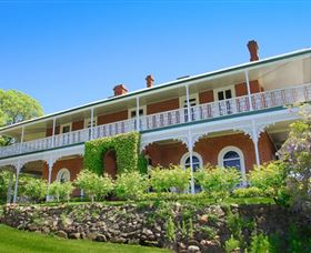 Boree Cabonne Homestead - Accommodation Sunshine Coast