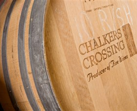 Chalkers Crossing Winery - Accommodation Sunshine Coast