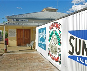Gulgong Pioneer Museum - Accommodation Sunshine Coast