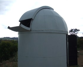 Mudgee Observatory - Accommodation Sunshine Coast